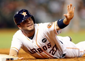 Altuve is stealing his owners fantasy titles this year