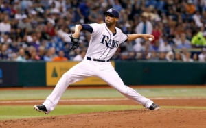 Not to be outdone by Oakland, the Tigers add another ace in David Price