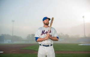 Emerging from the shadows in NY is Lucas Duda with 17 HR's & 51 RBI vs. RHP in only 258 AB's