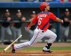 Mark it down Rendon is a top 5 second baseman in the second half and going forward