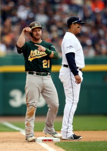 Can Vogt power your team in the second half?