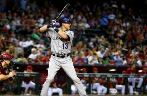 Stubbs power/speed combo with 5 HR & 7 SB vs. LHP makes him a great daily play