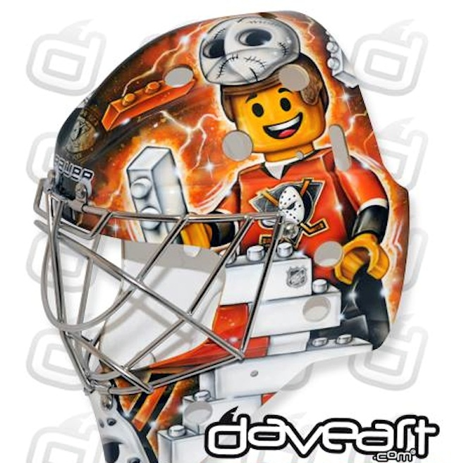 Anderson Mask