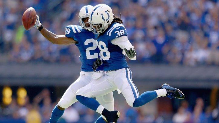 Colts D Week 4