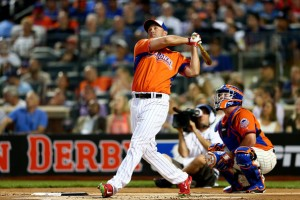 Cuddyer returns to New York to team up with good friend David Wright