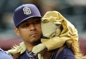 Can Frieri find the force and a consistent second pitch in Tampa Bay?