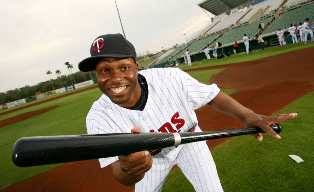 Torri Hunter