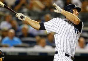 Headley enjoyed his stint in NY so much he took less to stay. Let that marinate with his 4 year 52 million dollar deal.