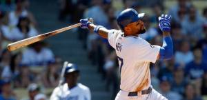 Is Kemp's move to San Diego that drastic of a downgrade for fantasy? His career .837 OPS in Petco suggests otherwise