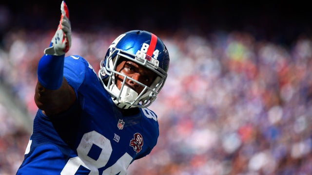 Larry Donnell