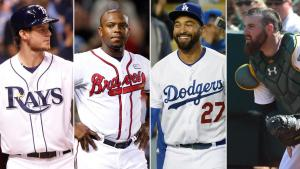 Can Myers, Upton, Kemp and Norris form a core four in San Diego?