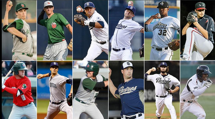 During the twelve days of Christmas A.J. Preller dealt twelve prospects headlined by Max Fried, Zach Eflin and Trea Turner
