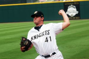 Will Rodon make his debut as the 5th starter or as a power arm in the bullpen ala Chris Sale 2011?