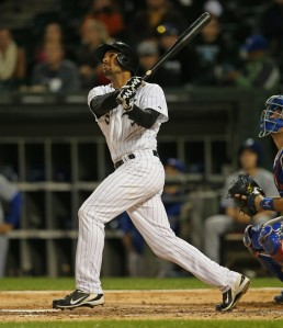 Can Marcus Semien's blend of power and speed make him a fantasy relevant player in 2015? Oakland thinks so