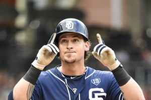 Grandal may lose sleeper status but do not forget his 15 HR and .781 OPS as a left handed hitter