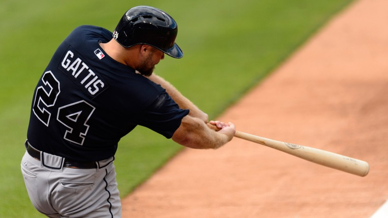Evan Gattis is presently the 7th catcher taken in NFBC ADP's but that number is sure to rise with the move to Houston.