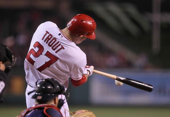 Every live money draft has had one number one pick. The real debates lie in every selection after Mike Trout.