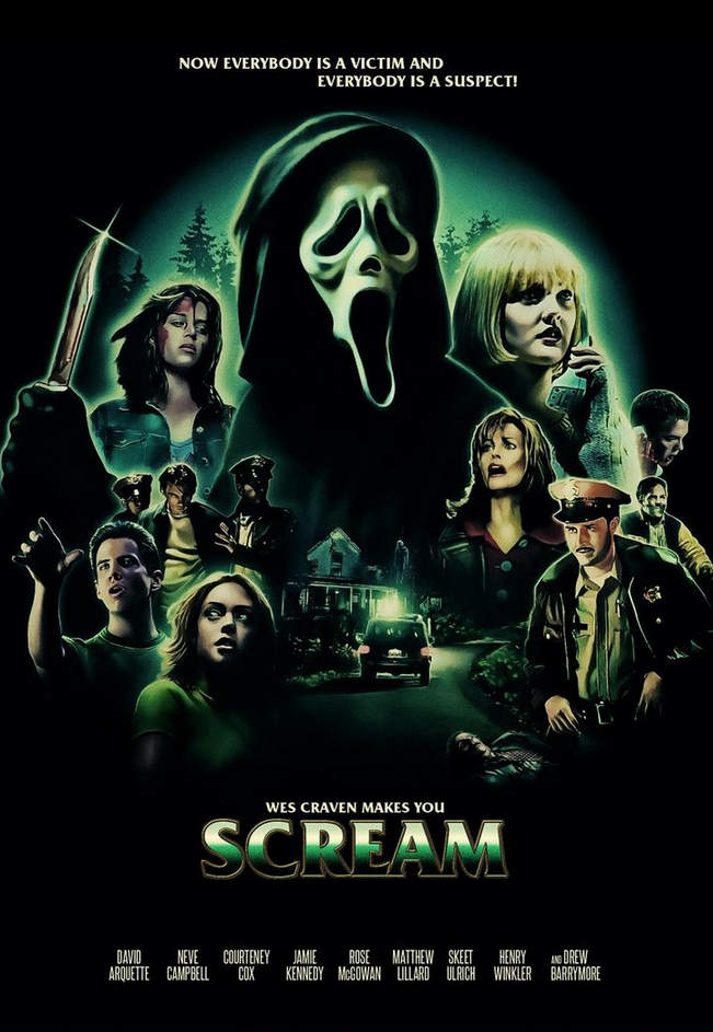 This image has an empty alt attribute; its file name is scream-poster-list-ralf-krause.jpg